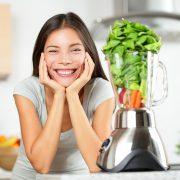 Smoothie groenten